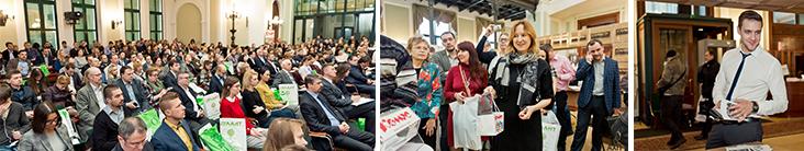 """Выставка-конференция """"Закупки на хозяйственные нужды. Обмен опытом и лучшие практики. Выставка"""""""